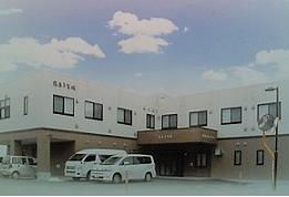 多賀城市/住宅型有料老人ホーム/悠泉多賀城/介護スタッフ/正社員の画像1