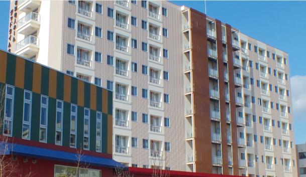 【介護スタッフ/泉区】住宅型有料老人ホーム グッドタイムホーム泉大沢(正社員)の画像1