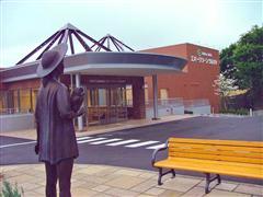 【介護福祉士/宮城野区鶴ケ谷】介護老人保健施設エバーグリーン・ツルガヤ(パート)の画像1