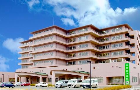 【介護福祉士/太白区富沢】仙台富沢病院(正社員)の画像1