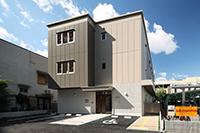 【介護職・ヘルパー/大阪市西成区】 アルト有料老人ホームグランツ (正社員)の画像1