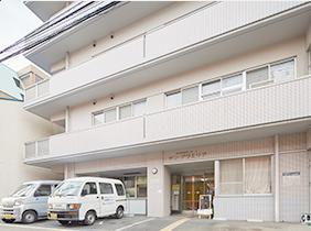 【看護職・/大阪市生野区】特別養護老人ホーム(パート)の画像1