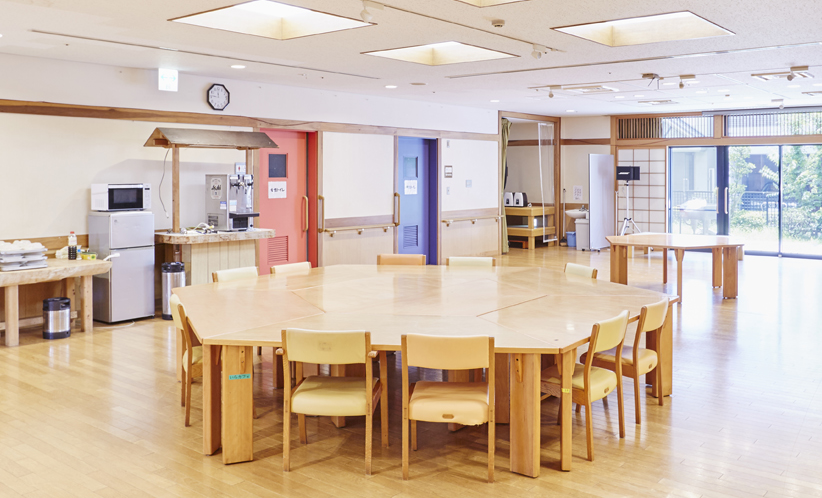 【介護職・ヘルパー/大阪市生野区】 特別養護老人ホーム 甍 (正社員)の画像1