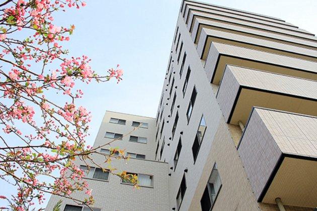 【介護職・ヘルパー/大阪市生野区】 介護老人保健施設 (正社員)の画像1
