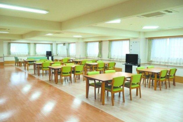 【介護職・ヘルパー/大阪市生野区】 介護老人保健施設 (正社員)の画像3