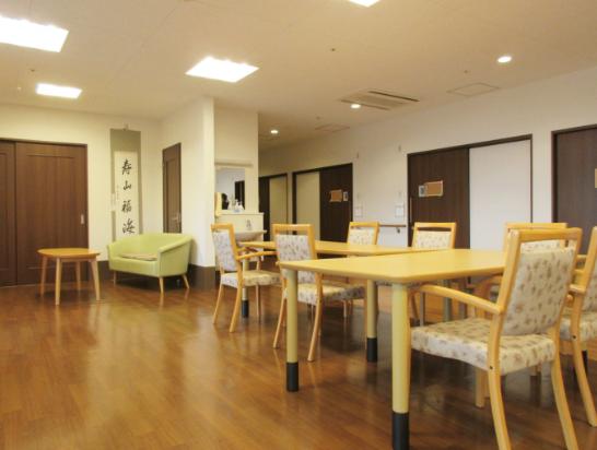 【看護職/仙台市太白区】青山リハビリテーションスカイ(パート)の画像1