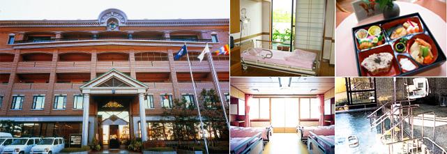 【看護職/大阪市生野区】 複合老人福祉施設 (正社員)の画像1
