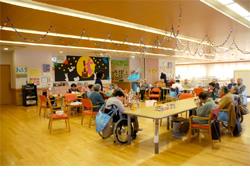 【介護職/仙台市泉区】介護老人保健施設 コスモス(パート)の画像1