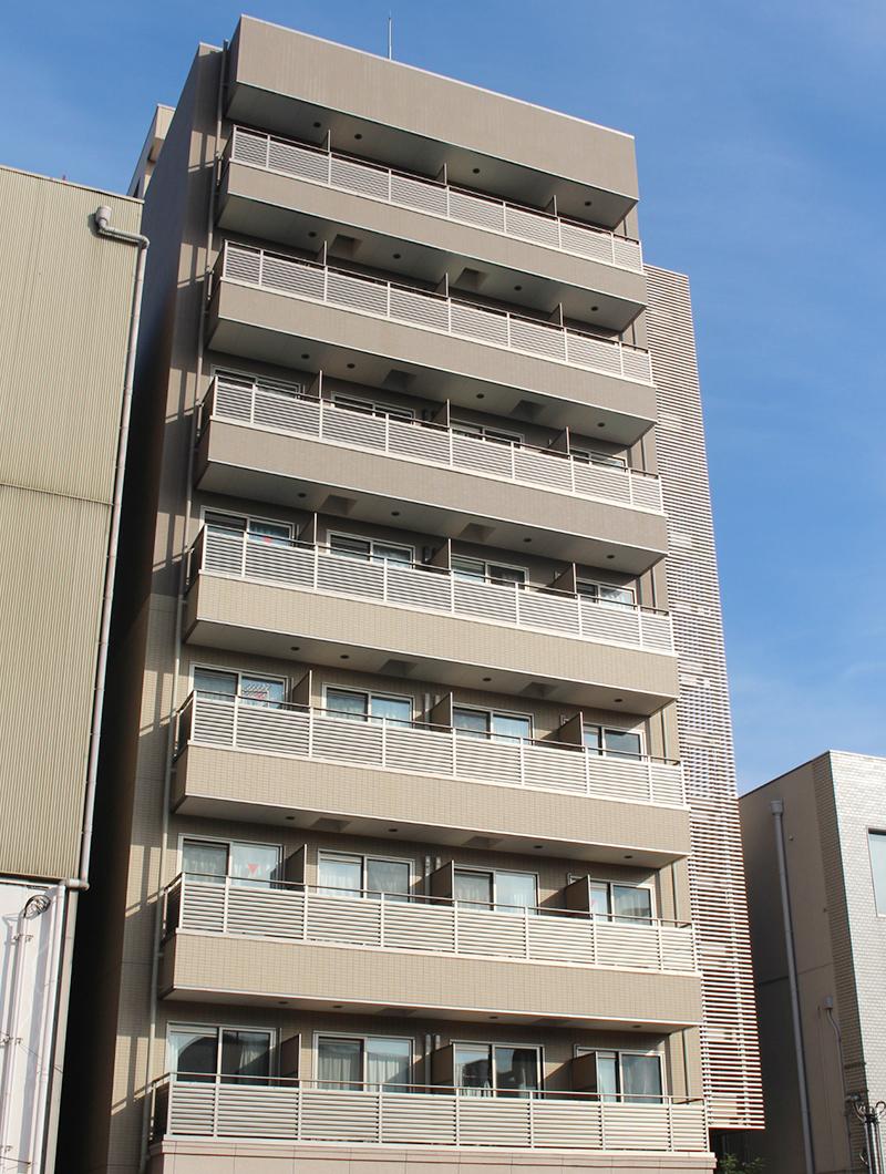 【介護職・ヘルパー/大阪市住吉区】 住宅型有料老人ホーム (準社員)の画像1