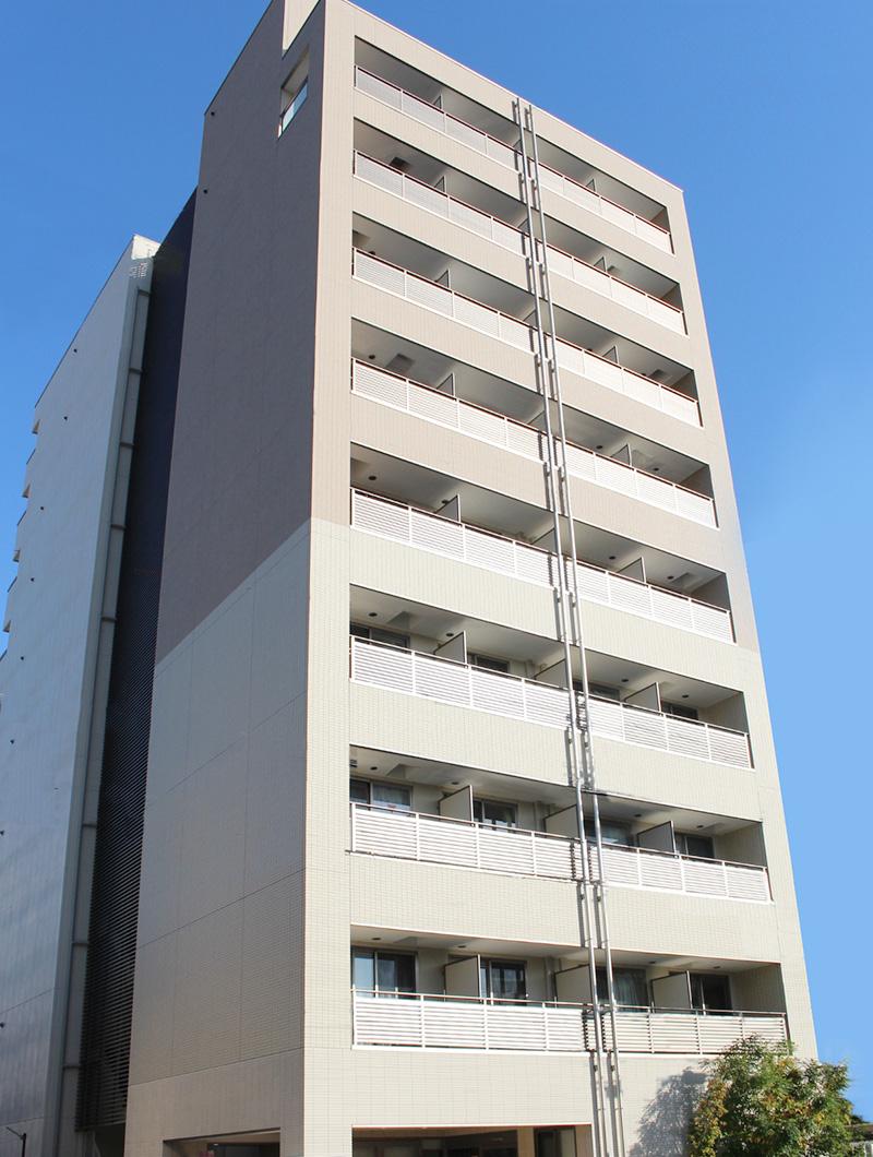 【介護職/八尾市】 有料老人ホーム グレースヴィラ八尾本町(パート)の画像1