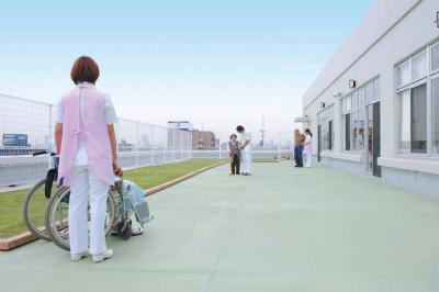 【看護職/東大阪市】  医療法人 清和会 ながはら病院 (正社員)の画像1