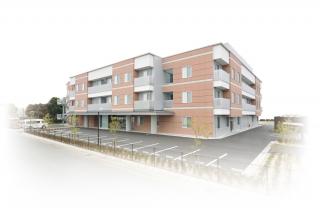 【リハビリ関係職/浜松市中区】 介護老人保健施設  みずほケアセンター (正社員)の画像1