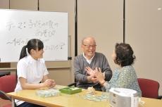 【看護職/浜松市西区】  老人保健施設 和恵会ケアセンター (正社員)の画像2