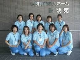 【看護職/足利市】  社会福祉法人 美明会 特別養護老人ホーム 義明苑 (正社員)の画像4
