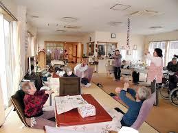 【看護職/那須塩原市】 小規模多機能 社会福祉法人 清幸会 小規模多機能型施設 うぐいす荘 * (パート)の画像2