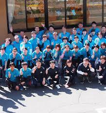【介護スタッフ/日光市】 障害者支援施設 すぎなみき学園 (正社員)の画像1