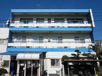 【看護職/浜松市中区】 病院・クリニック 藤野整形外科医院 (正社員)の画像1