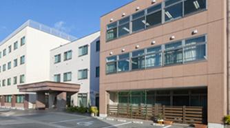 【介護職・ヘルパー/浜松市中区】  有料老人ホーム ラクラス上島 (正社員)の画像1