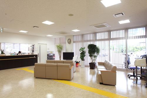 【看護職/浜松市中区】  病院・クリニック さなるサンクリニック (正社員)の画像2