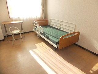【介護職・ヘルパー/浜松市中区】 グループホーム  やわら (正社員)の画像2