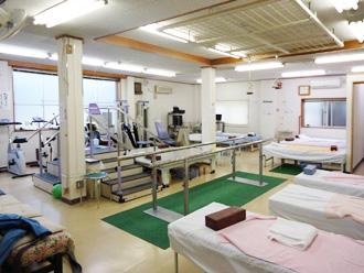 【看護職/浜松市中区】 病院・クリニック 藤野整形外科医院 (正社員)の画像2