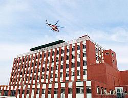 【正看護師/那須塩原市】 病院 菅間記念病院 (正社員)の画像2