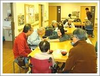 【介護職・ヘルパー/浜松市西区】 特別養護老人ホーム 小規模特養「彩」 (正社員)の画像3