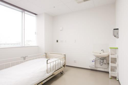 【看護職/浜松市中区】  病院・クリニック さなるサンクリニック (正社員)の画像4