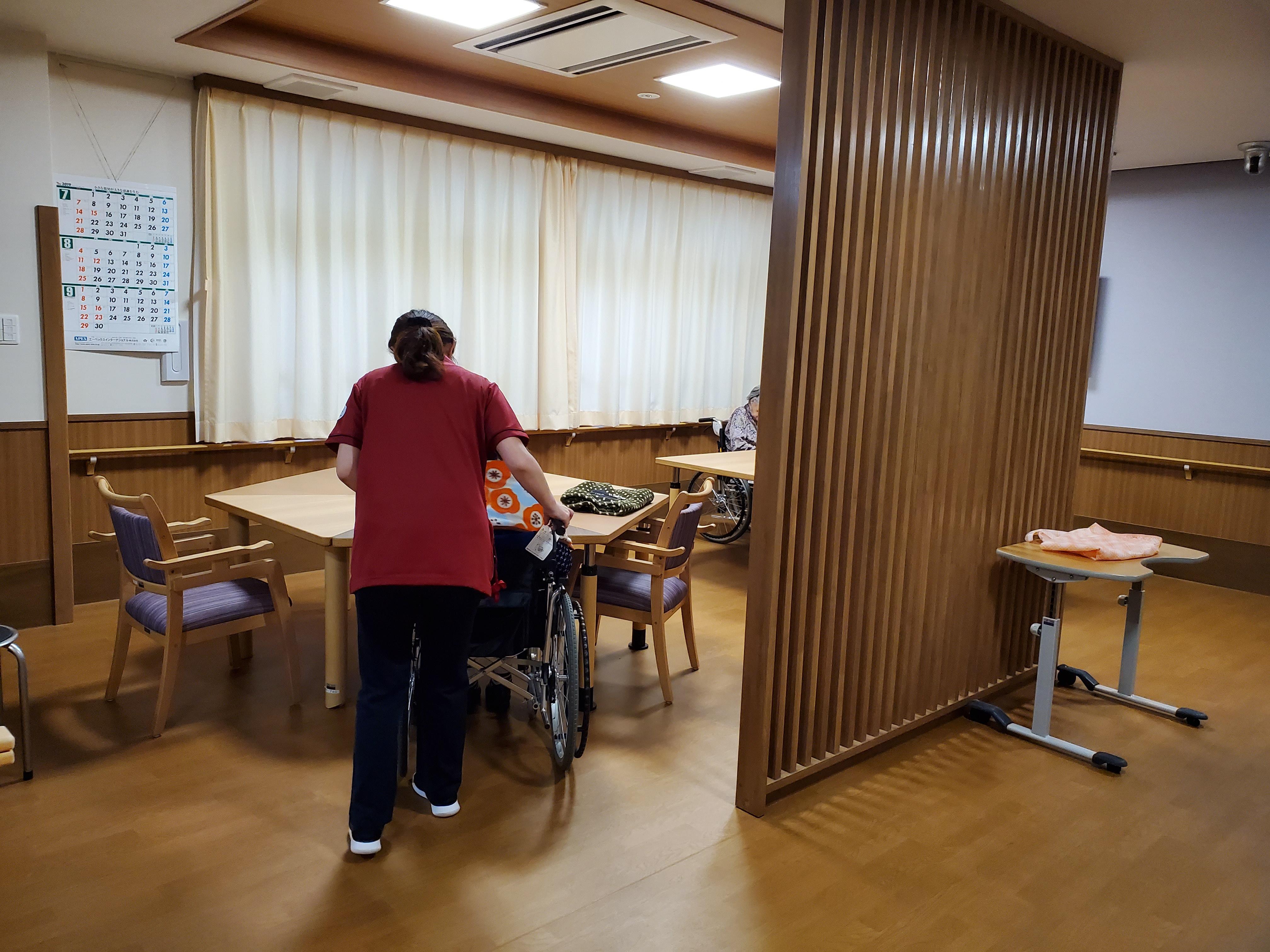 【介護職/太白区】特別養護老人ホーム 茂庭台あおばの杜(正社員)の画像2