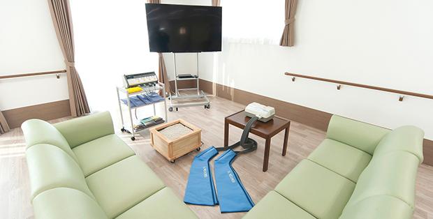 【介護職・ヘルパー/浜松市中区】 デイサービス ラクラス葵西 (パート)の画像3