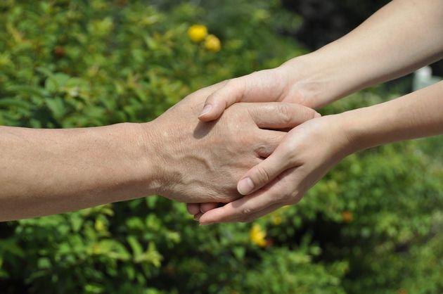 【介護職・ヘルパー/浜松市中区】  訪問介護 やさしい手介護事業部 (正社員)の画像1