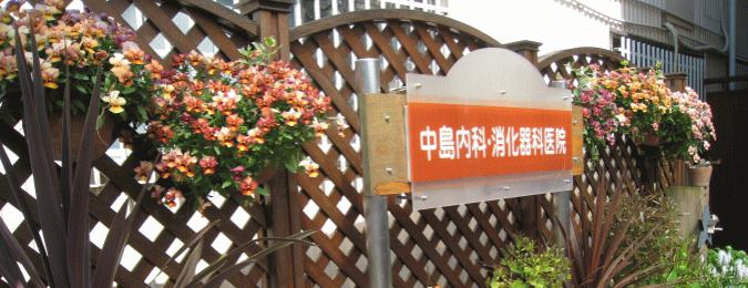 【看護職/浜松市中区】 病院・クリニック 中島内科消化器科医院 (パート)の画像1