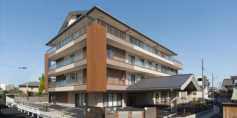 【介護職・ヘルパー/平野区】 小規模多機能居宅介護 (正社員)の画像1