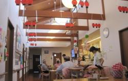 【介護職・ヘルパー/湖西市】 グループホーム 一円荘 (正社員)の画像2