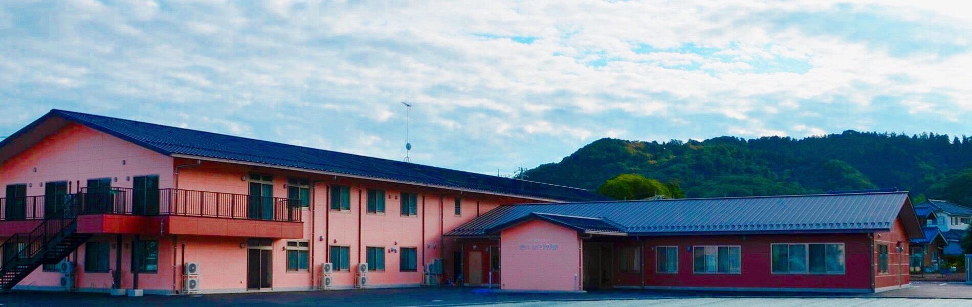 【介護スタッフ/栃木市】 特別養護老人ホーム たいようの家 (正社員)の画像2