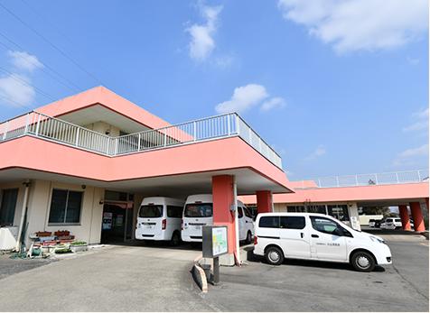【正・准看護師/小山市】 デイサービス デイサービスセンター ラ・ポール (パート)の画像1