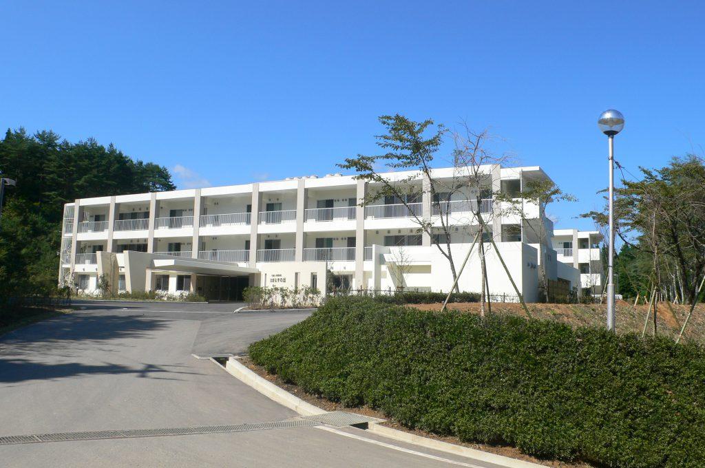 【看護職/気仙沼市】介護老人保健施設 はまなすの丘(正社員)の画像1