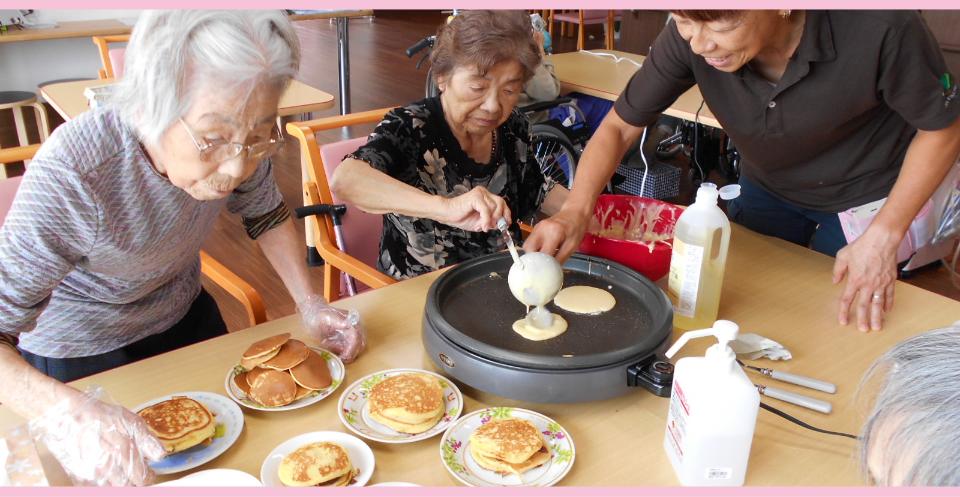 【正・准看護師/小山市】 特別養護老人ホーム ソレイユ思川 (正社員)の画像1
