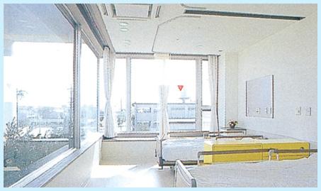 【その他/浜松市北区】 病院・クリニック みかたはら介護老人保健施設 (正社員)の画像1