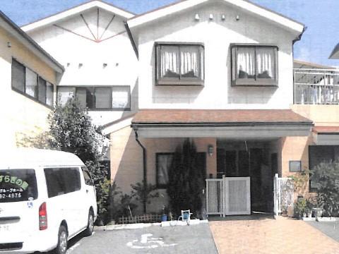 【介護職・ヘルパー/大阪市住吉区】 グループホーム(パート)の画像1