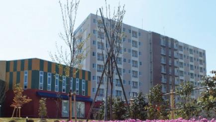 【介護職/泉区】住宅型有料老人ホーム グッドタイムホーム泉大沢(正社員)の画像1