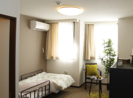 【介護職/泉区】住宅型有料老人ホーム グッドタイムホーム泉大沢(正社員)の画像2