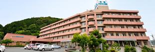 【事務/浜松市天竜区】 病院・クリニック  天竜すずかけ病院 (正社員)の画像1