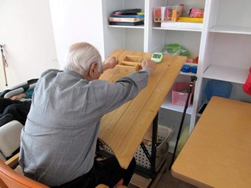 【介護職/浜松市中区】 デイサービス フアイブさとう (正社員)の画像2