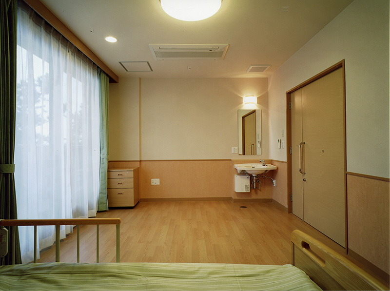 【介護職/浜松市西区】 特別養護老人ホーム まほら舞阪 (正社員)の画像2