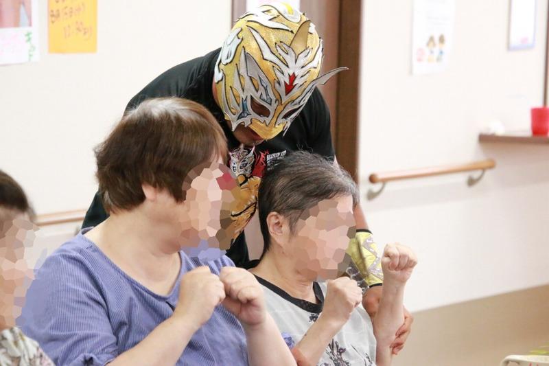 【介護職・ヘルパー/八尾市】 障がい者生活介護(正社員)の画像1