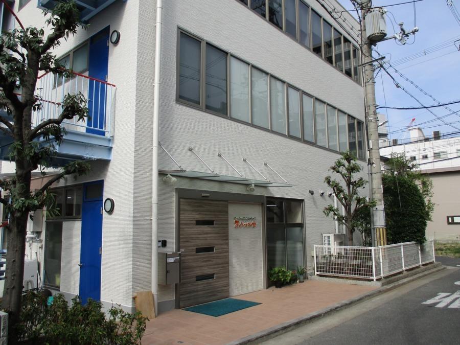【 介護職・ヘルパー/八尾市】 地域密着型デイサービス (パート)の画像1