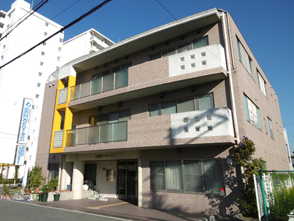 【介護職・ヘルパー/大阪市平野区】 小規模多機能型居宅介護 (正社員)の画像1