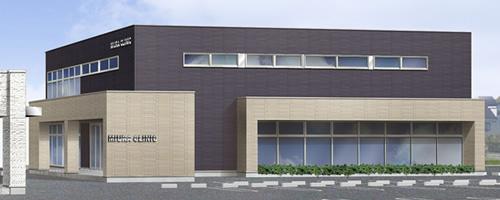 【看護職/浜松市東区】 病院・クリニック みうら整形外科 (正社員)の画像1