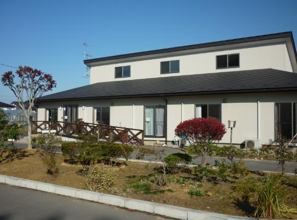 【看護職/名取市】住宅型有料老人ホーム ホームふるさと (パート)の画像1